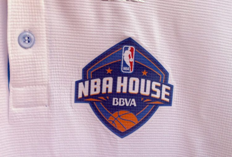 Estampados para NBA House