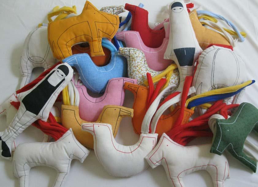 Que_coso de Soledad Alonso, ganadora del concurso de bordados Xutchill