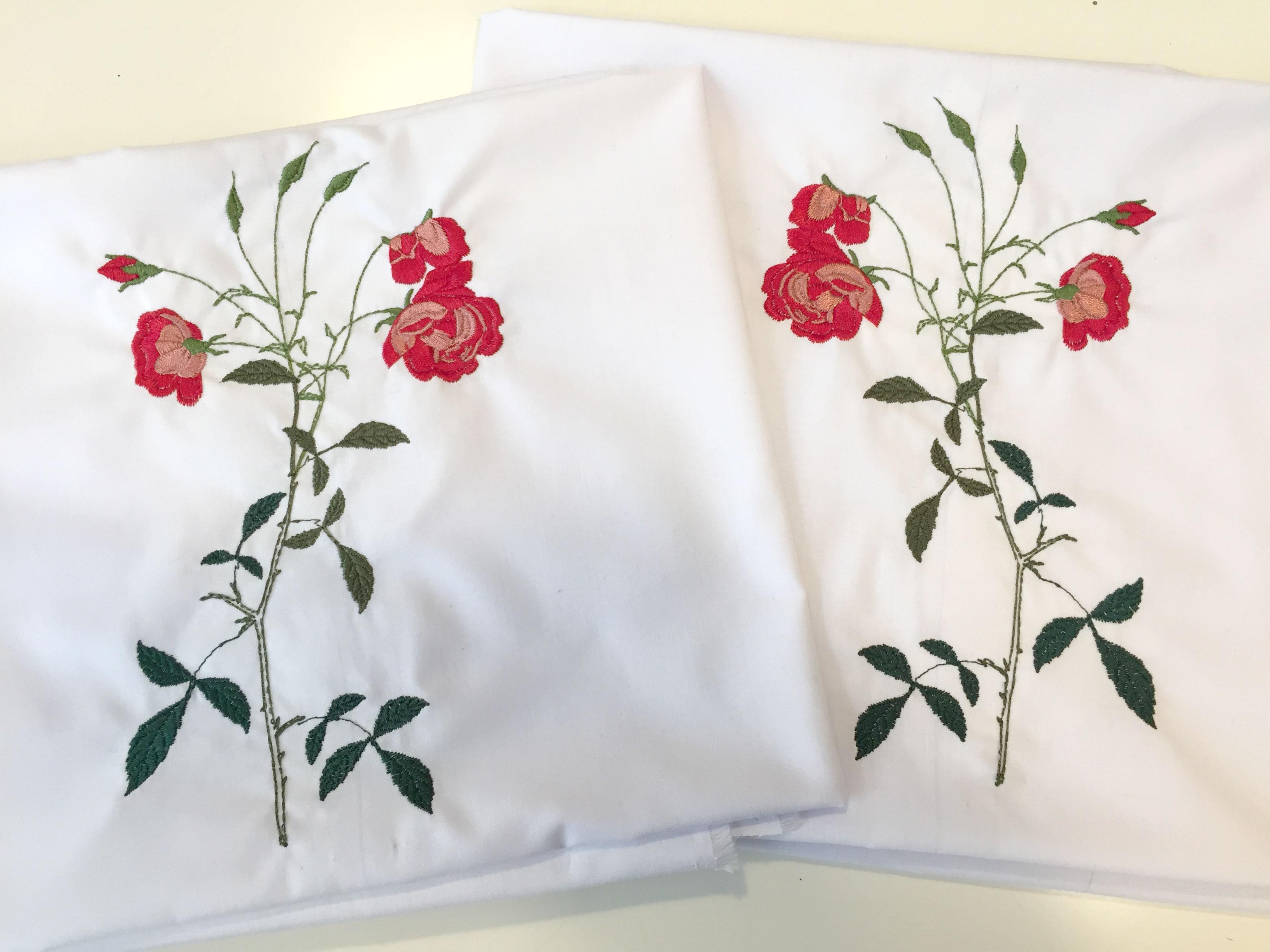 S banas bordadas xutchill bordados y estampaci n textil for Bordados personalizados madrid